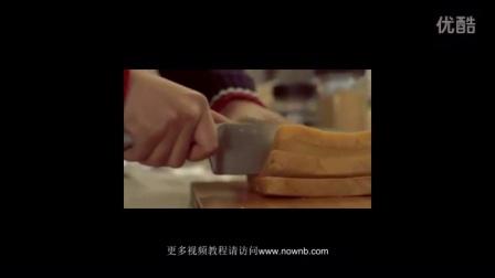 好吃懒做13:蒜味奶酪烤面包