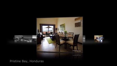 印象之旅:格兰德俱乐部与住宅 原始湾 Grande Club & Residences - Pristine Bay, Roatan (Honduras)