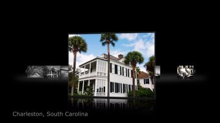印象之旅:格兰德俱乐部与住宅 查尔斯顿 Grande Club & Residences - Charleston, South Carolina