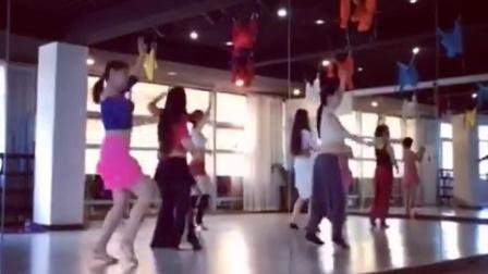 印度舞翻拍