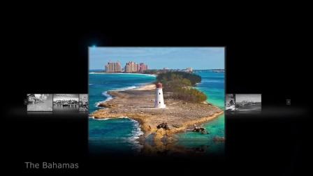 印象之旅:格兰德俱乐部与住宅 巴哈马 Grande Club & Residences - Grand Bahama, Bahamas