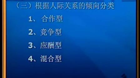 中国医科大学护理中的人际沟通2_标清