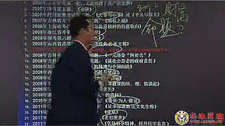 2016年贵州公考面试培训 华政教育_标清