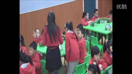 湖南沙市雨花区井圭路小学五年级语文翻转课堂微课《父与子》