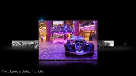 印象之旅:格兰德俱乐部与住宅 南佛罗里达 Grande Club & Residences South Florida (Fort Lauderdale)