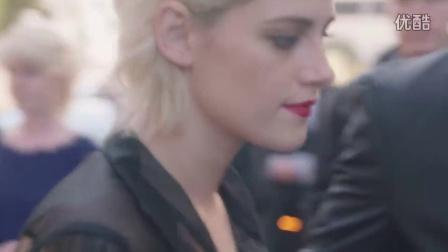 2016 戛纳电影节 Kristen Stewart 克里斯汀·斯图尔特  香奈儿 CHANEL 造型