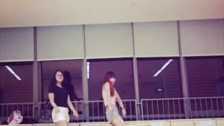 【Minnal】shake it 舞蹈