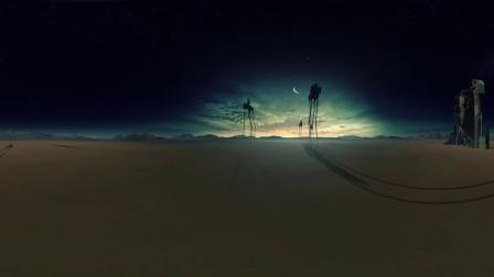 Dreams of Dalí_ 360º Video