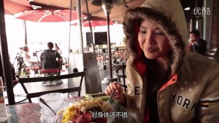 【大吃货爱美食】Buzz调查:哪个亚洲国家拥有最棒的甜品? 160526