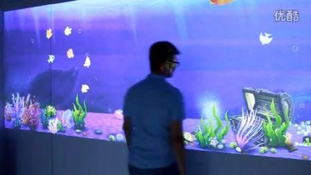魔法蜡笔墙我的海底世界Teaser2