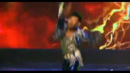 10幼儿舞蹈-霹雳小子【公众号:幼师秘籍】