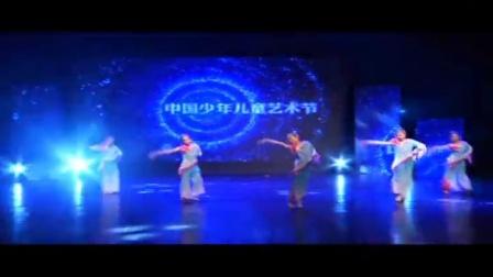 14幼儿舞蹈-国风【公众号:幼师秘籍】