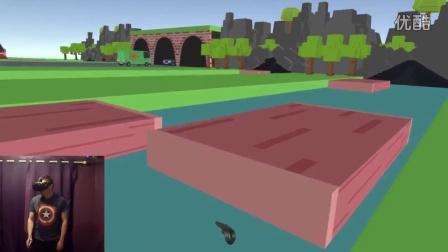 VR虚拟现实运动系统-没有得到任何比这更好!_VR资源网(VRZY.COM)