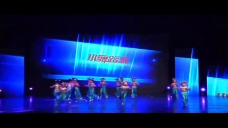 14幼儿舞蹈-大眼睛【公众号:幼师秘籍】