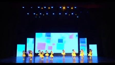 12幼儿舞蹈-橱窗宝贝【公众号:幼师秘籍】
