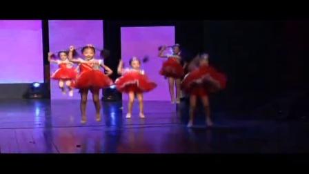 15幼儿舞蹈-幼儿舞蹈-啵得啵嘚啵【公众号:幼师秘籍】