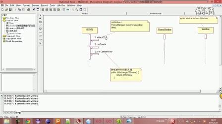 黑马android_Linux下开发_7、Activity加载需要显示的内容