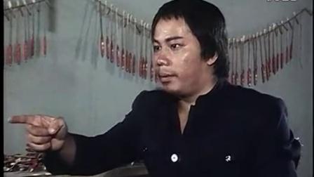 高清国语版《大侠霍元甲》第18集 主演:黄元申_高清