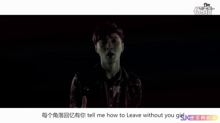 EXO张艺兴(LAY)首支个人中文单曲《独角戏》公开
