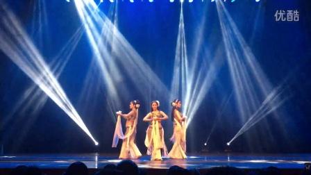 Luna Sea月之海舞团 部落融合  铜界3.20