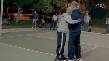 【德鲁大叔】欧文扮演老爷爷打街球 第二季 凯文·乐福加盟