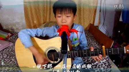 《回家的路》吉他弹唱