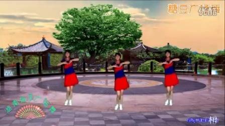 广场舞(DJ嗨起来)编舞:青儿、馨秀_广场舞视频在线观看 - 280广场舞