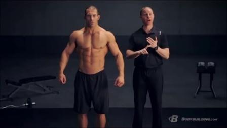 【健美训练】背部Back Anatomy & Training Program Built By Science