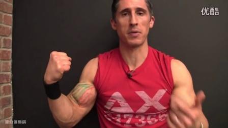 【健美训练】Jeff Cavaliere - 5个动作打造肱二头肌峰