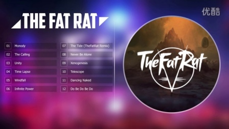 Top 10 songs of TheFatRat - TheFatRat Collection