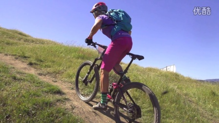 How To Climb With Lindsey Voreis - Video - Pinkbik