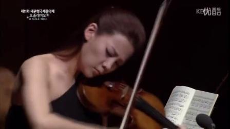 萨拉萨蒂《卡门幻想曲》 演奏:克拉哈.康珠美