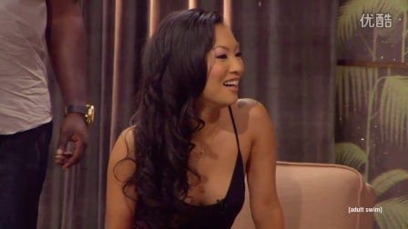Asa Akira Part 1 The Eric Andre Show Adult Swim