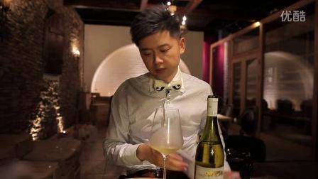 小黑品酒157集葡萄酒视频