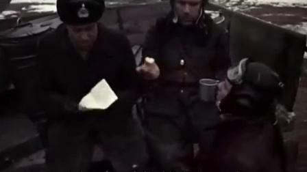 前苏联卫国战争电影 - 鱼雷出击