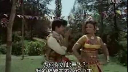 印度经典歌舞电影收藏:大篷车(国语)