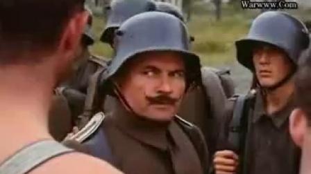 一战经典电影《西线无战事》(1979年彩色版) 经典老电影