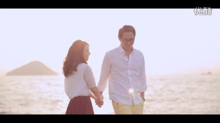 Movision木维社-[ 香港 ] 爱是你所有的一切都是我爱你的理由