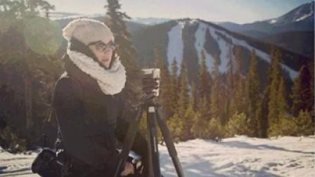 艺术家及摄影师MEAGAN CIGNOLI的#旅行必备#