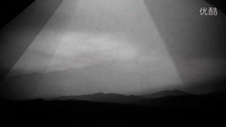 几何动态设计短片为你呈现独特的安详与宁静