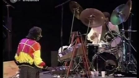 【融合爵士之王】Miles Davis - 1991年最后的音乐会