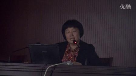 许昌实验中学班主任培训1 主讲人:何东玲