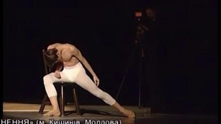 基辅芭蕾舞大赛 幕后纪录片 Grand Prix Kiev 2016