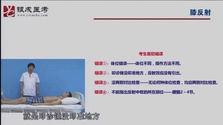 2014银成技能第2站:神经系统检查