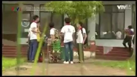 越南Robocon 2016vtv电视台周边纪录片