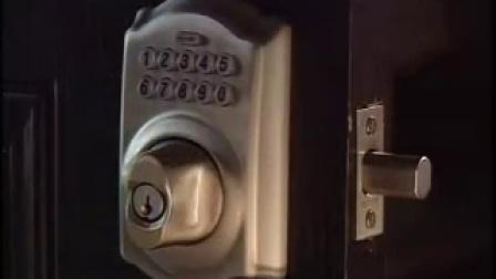 【BE365 Keypad Deadbolt】Operating