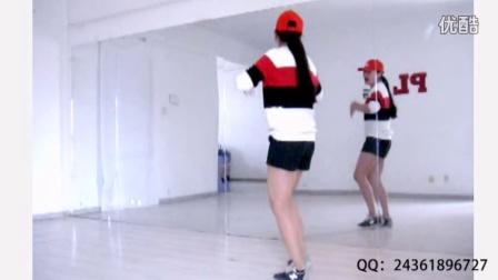 【庞琳】鹿晗《有点意思》舞蹈详细分解动作教学