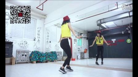 mayjlee编舞--uptown funk舞蹈教学(三)