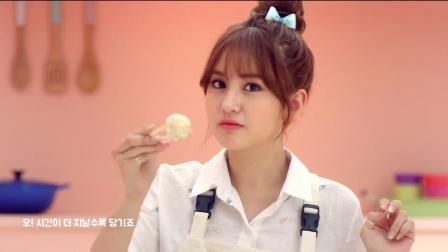 【风车·韩语】SOMI(I.O.I)甜美代言曲《Yum Yum》完整版MV公开