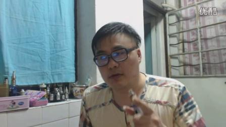 浩炫蒸汽 花式烟圈一个月半月的经验分享 如何练习吐烟圈_0